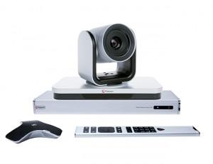 Videokonferenz Polycom realpresence-group-500