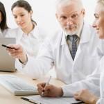 Digitale Revolution in der medizinischen Behandlung