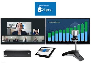 Videokonferenz Polycom CX 8000